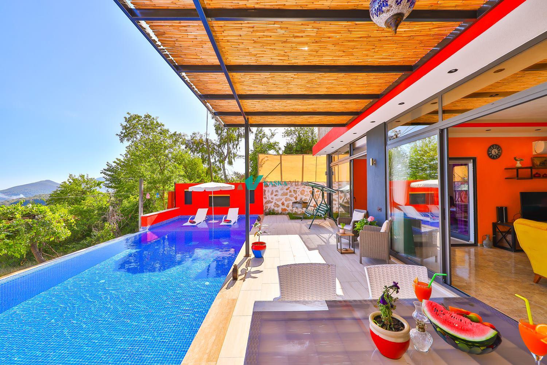 Villa Uludağ