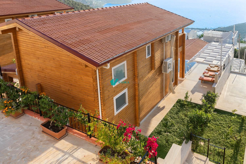 Villa Fulya Eco