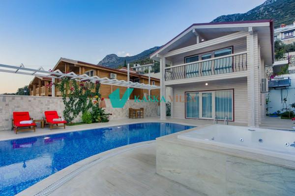 Villa Açelya Eco