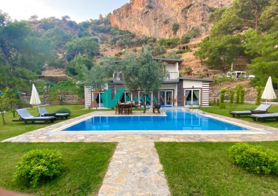 Villa Bayberry