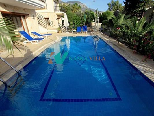 Villa Begon