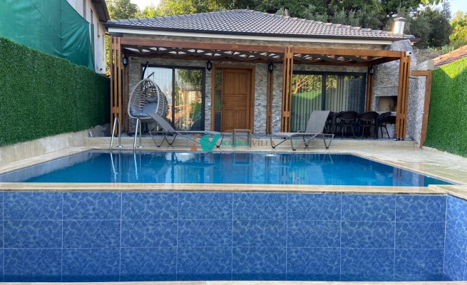 Villa Evim Barkın