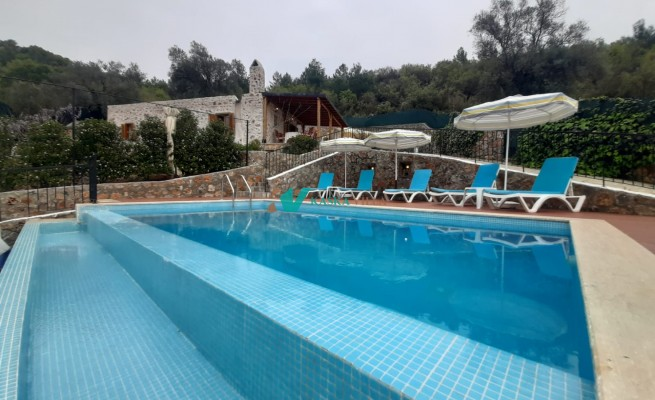 Villa Havva Ana