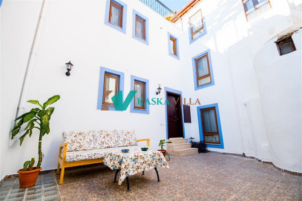 Villa Kalamaki