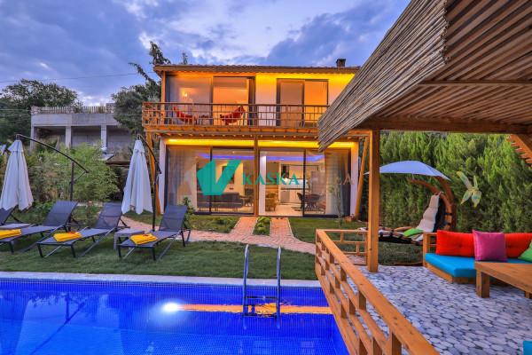 Villa Lina 1