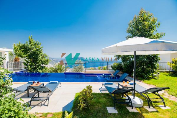 Villa Mamma Mia