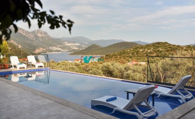Villa Marin Kaş
