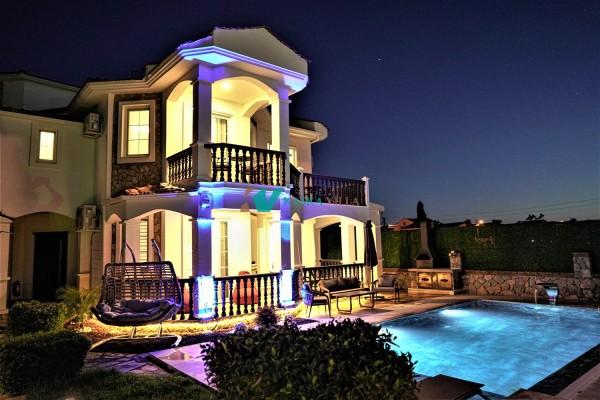 Villa Nazende
