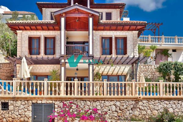 Villa Nefis