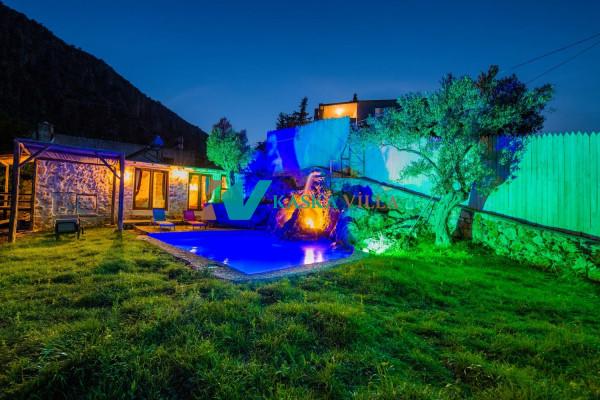 Villa Peri Masalı