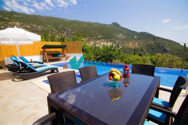 Villa Taş