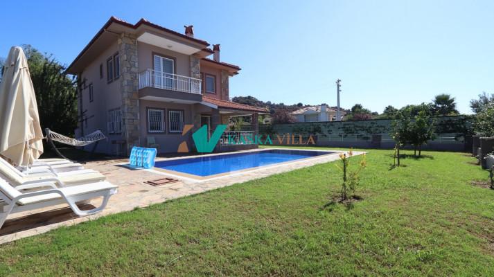 Villa Toprak Dalyan