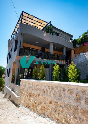 Villa Zakkum