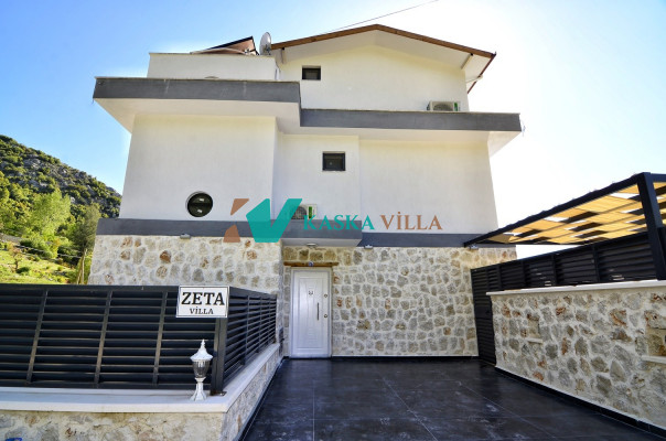 Villa Zeta