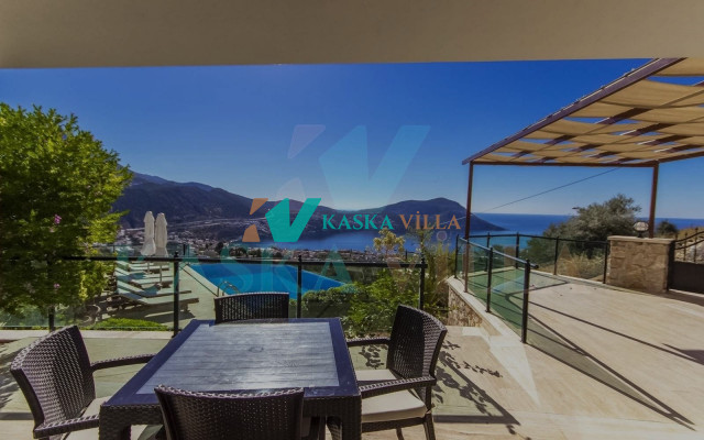 Villa Batı 3