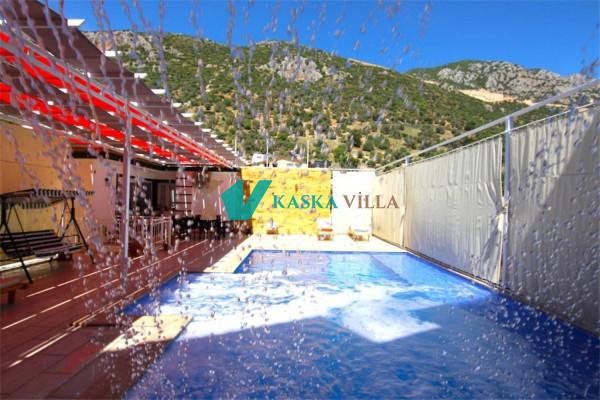 Villa Fesleğen