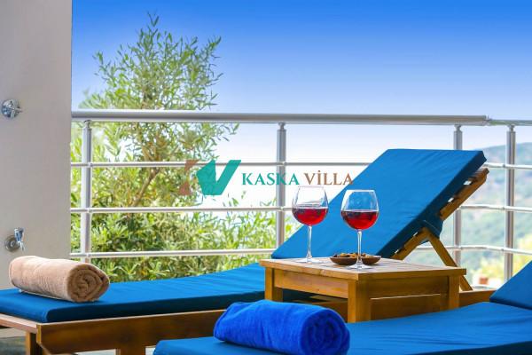 Villa Spring