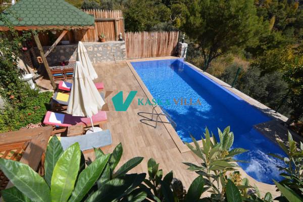 Villa Ayaz