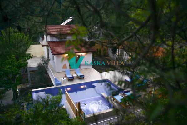 Villa Tüzer