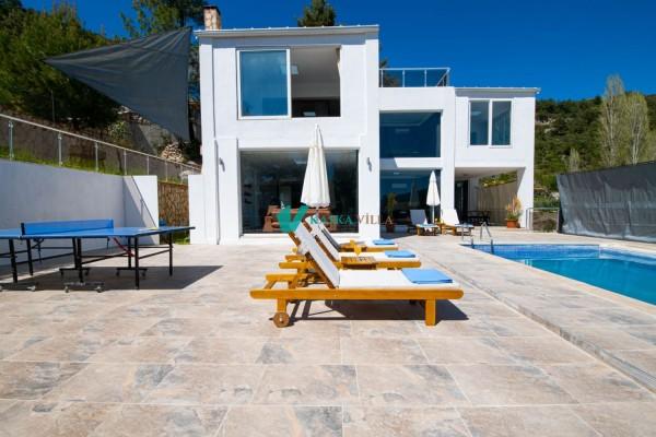 Villa Balkır