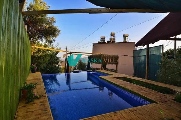 Villa Doğal