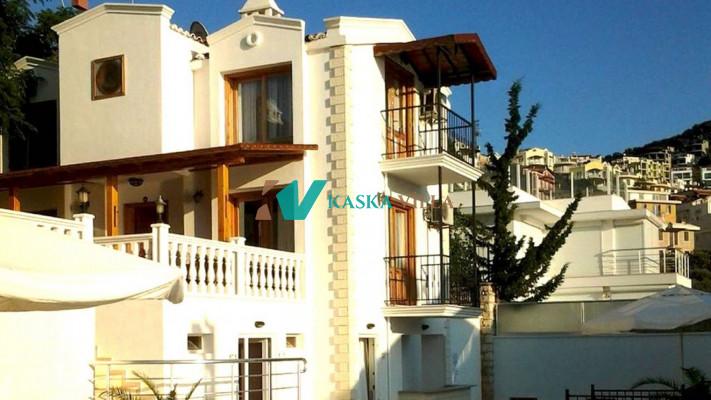 Villa Yağız