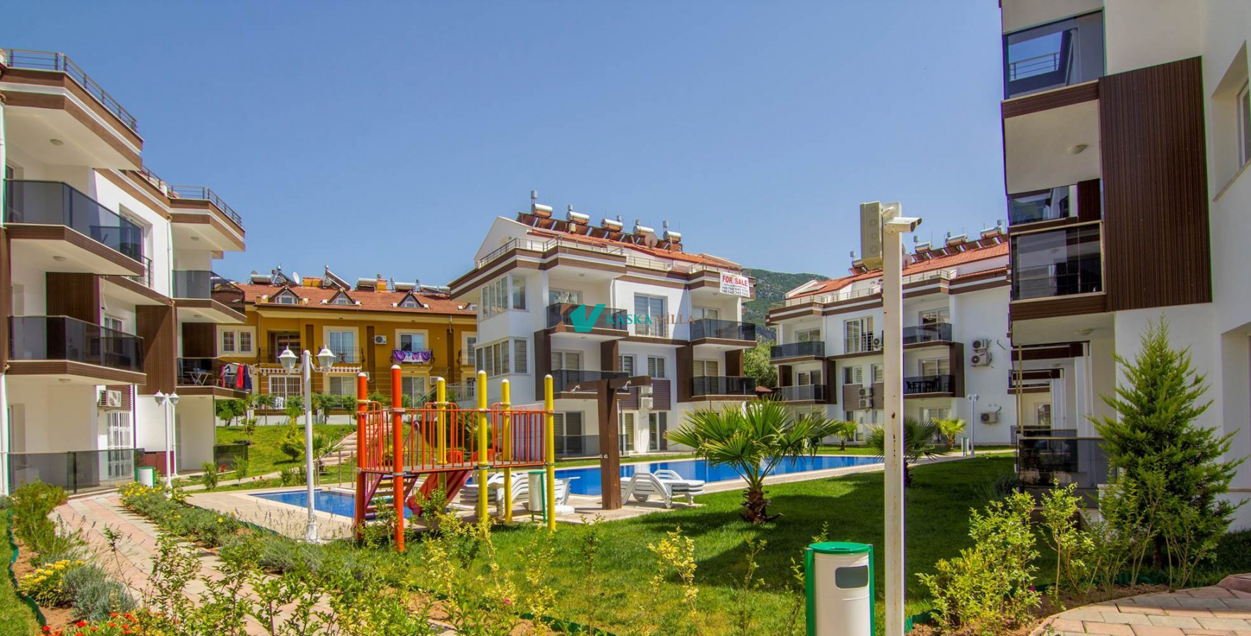 Apart Pınara 1
