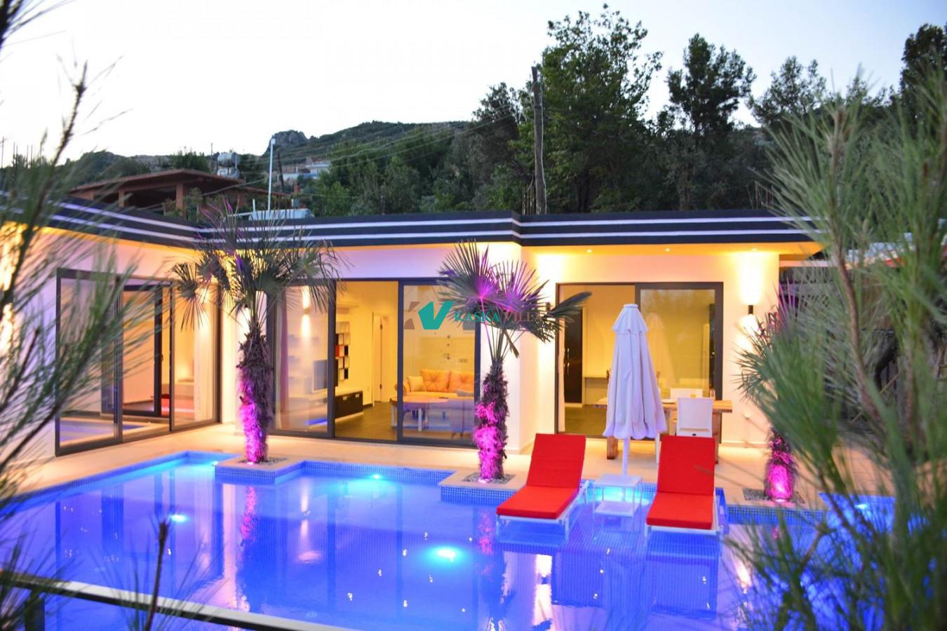 Villa İmera