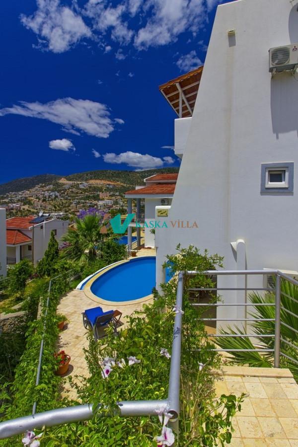 Villa Biayşegül