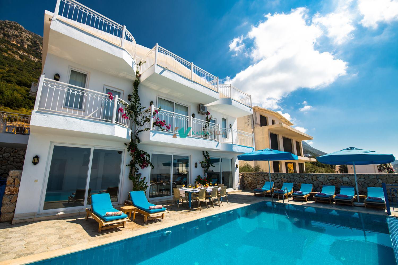 Villa Paradise Biba 1