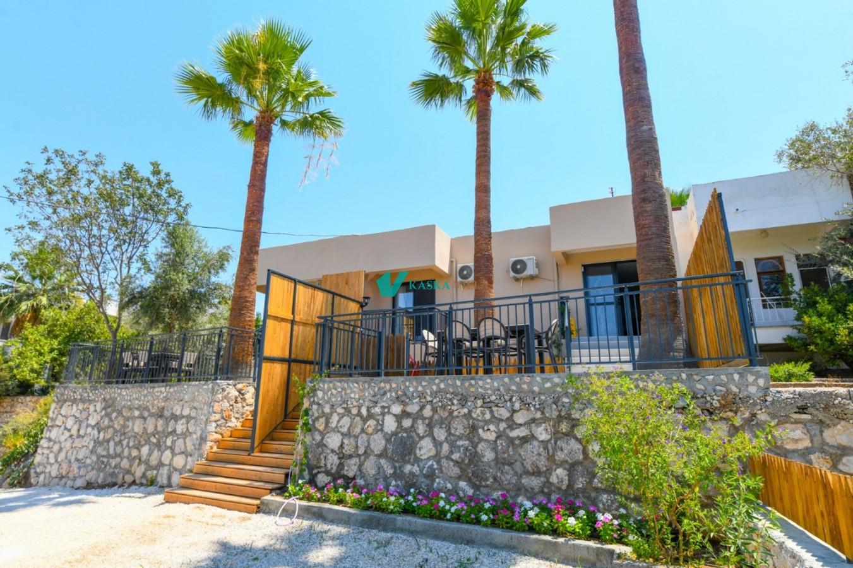Villa Palmiye 1
