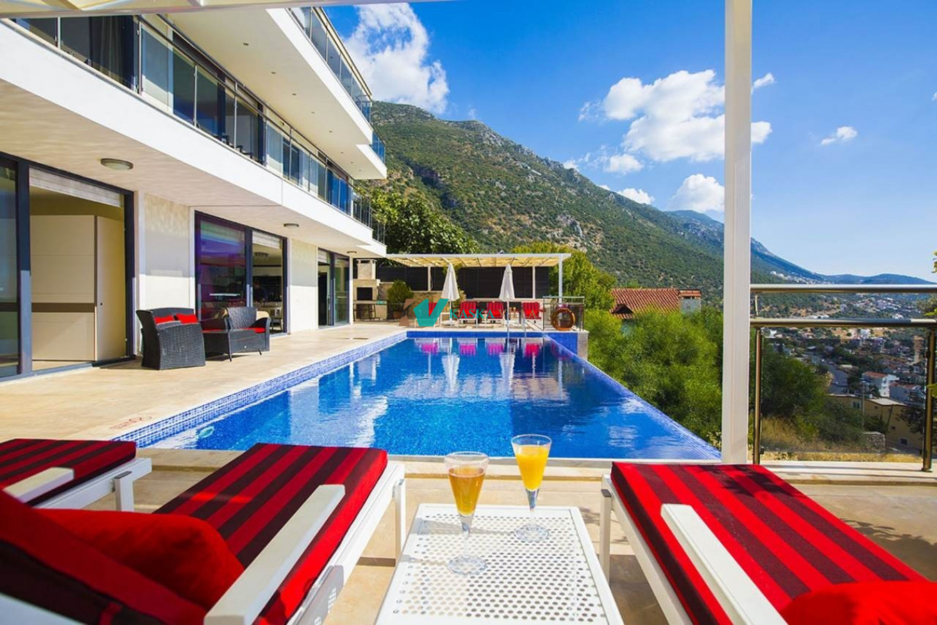 Villa Merak