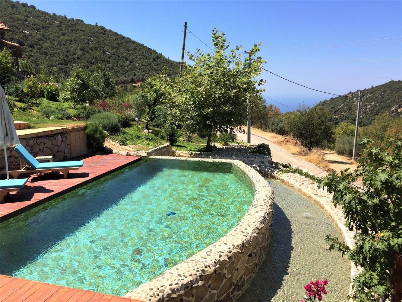 Villa Ambar Badem