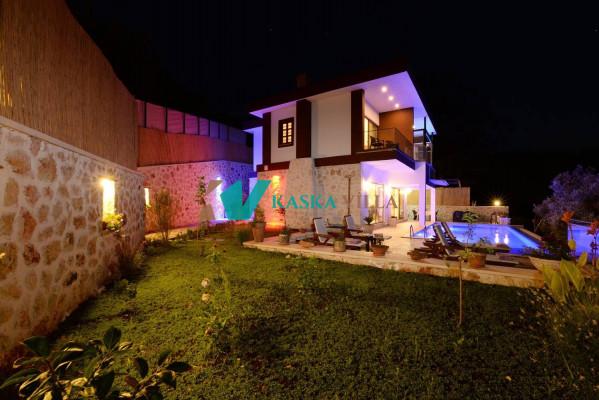 Villa Şelale