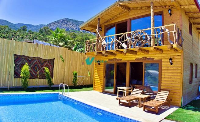 Villa Karadere 3