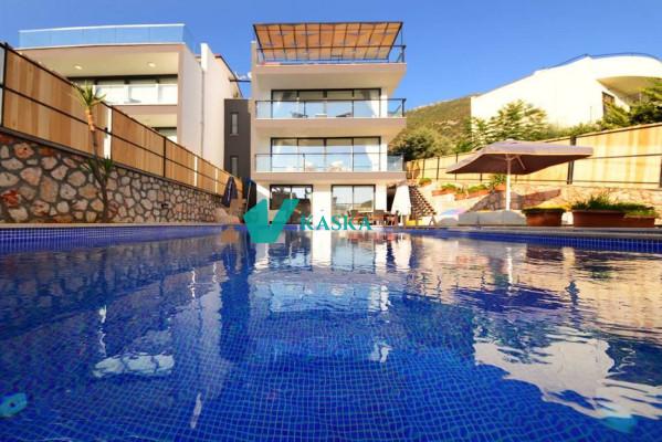 Villa Arges