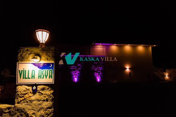 Villa Asya