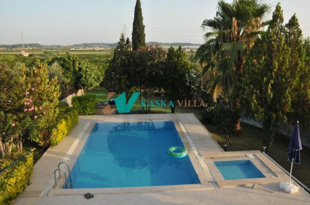 Villa Cansu