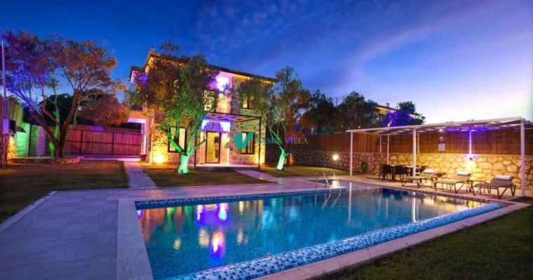 Villa Ersan 1
