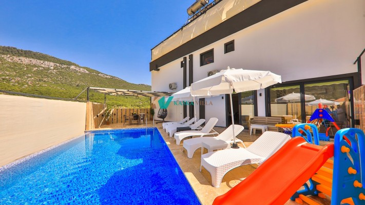 Villa Esinti İkizce