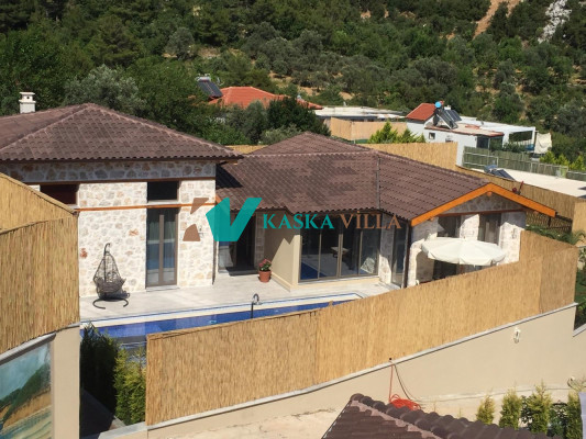 Villa Feronia