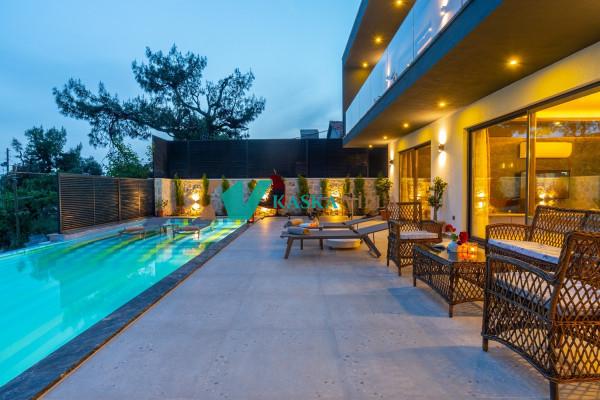 Villa Kuzey 1