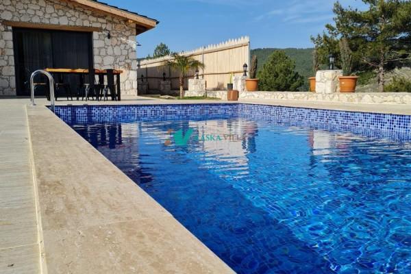 Villa Morchella