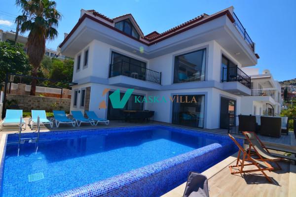 Villa Nilla