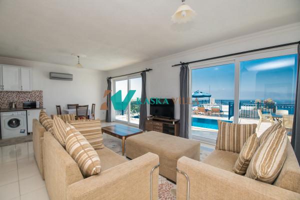 Villa Paradise Zümrüt 1