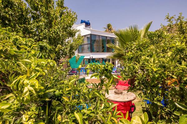 Villa Patara Botanik