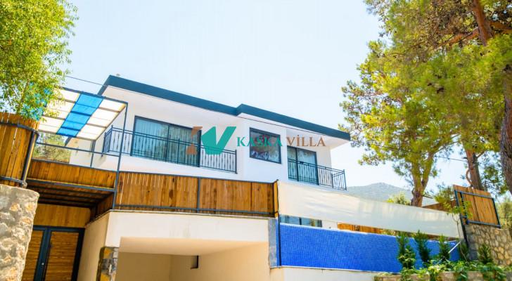 Villa Selika