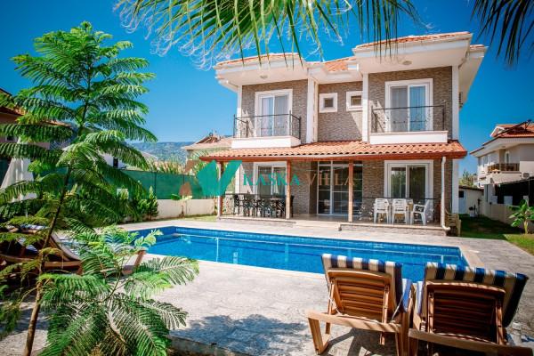 Villa Manolya Dalyan