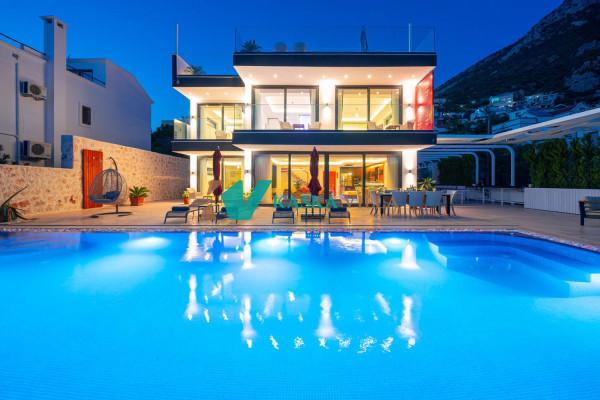 Villa Assos