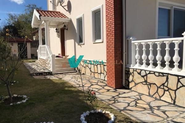 Villa Sevinç